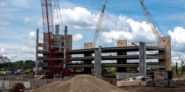 Gestión circular de los residuos en el sector de la construcción
