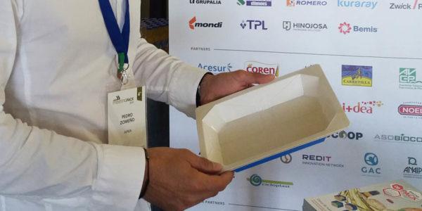Tecnologías I+D y materiales para envases