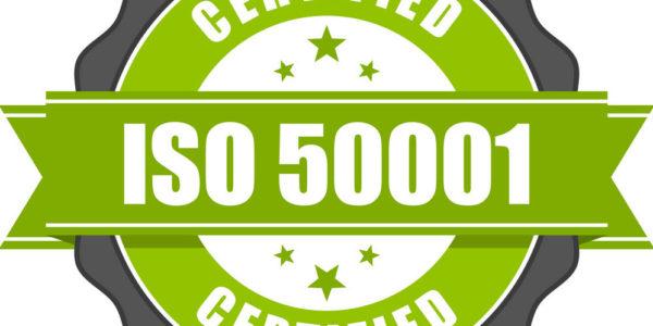 Implantación de ISO 50001