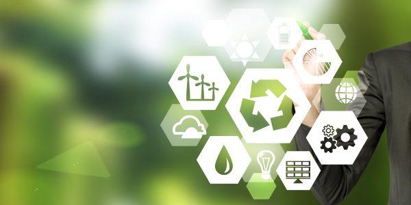 Industria 4.0: haz de la tuya una industria inteligente