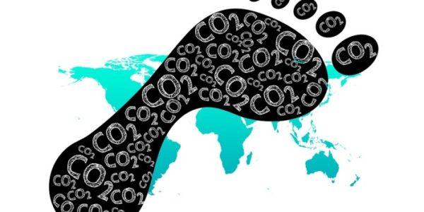 Calcula tu huella de carbono