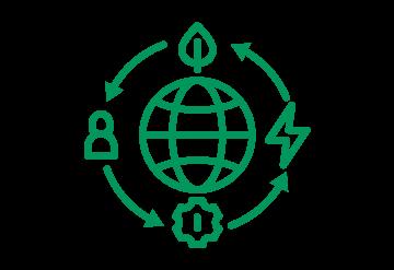 Economía circular/Ecoeficiencia