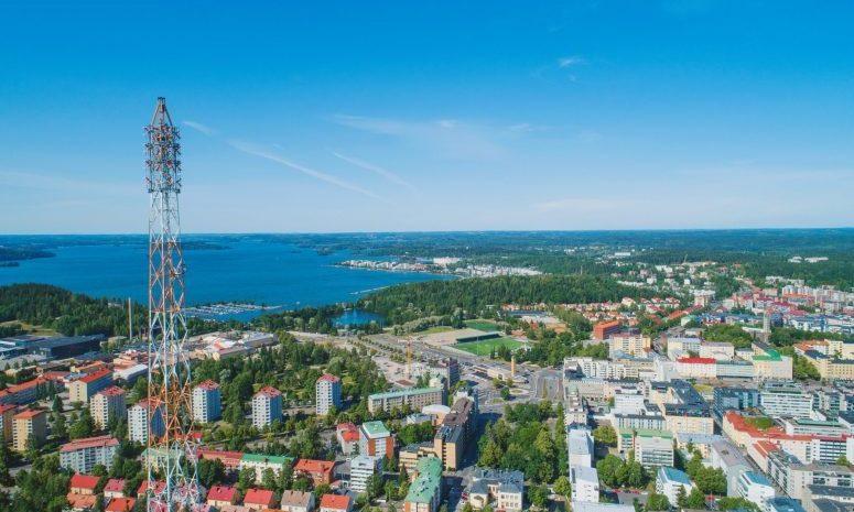 Entendiendo los puntos fuertes de Lathi, ciudad neutra en carbono y Capital Verde Europea 2021