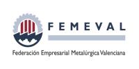 LOGO FEMEVAL5002