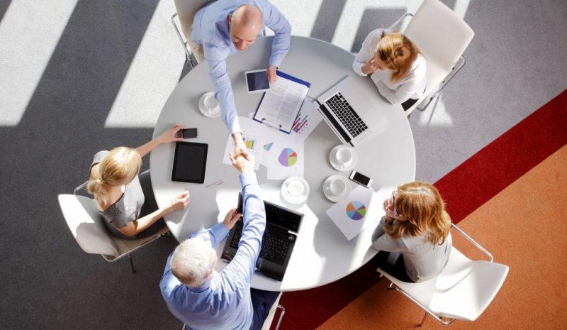 ¿Y si el futuro empresarial pasa por invertir directamente en las personas?
