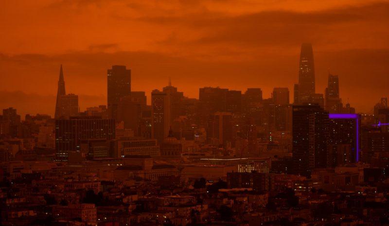 ¿Estamos matando a nuestra propia especie con el calor que generamos al planeta?