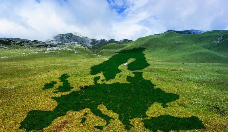 Tirón de orejas a España por su gestión de los residuos por incumplimiento del Pacto Verde