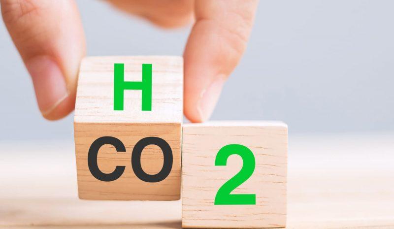 Hidrógeno verde como combustible clave para empezar a olvidarse de los fósiles